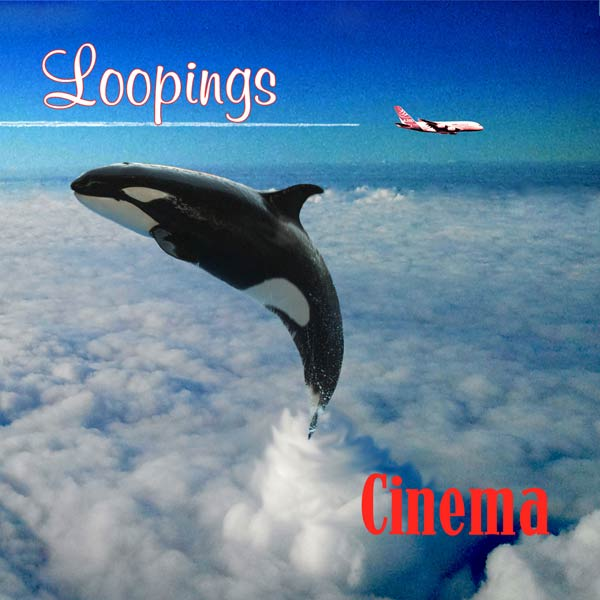 Cinema – Loopings. Reinhören im Cinema Online Shop.