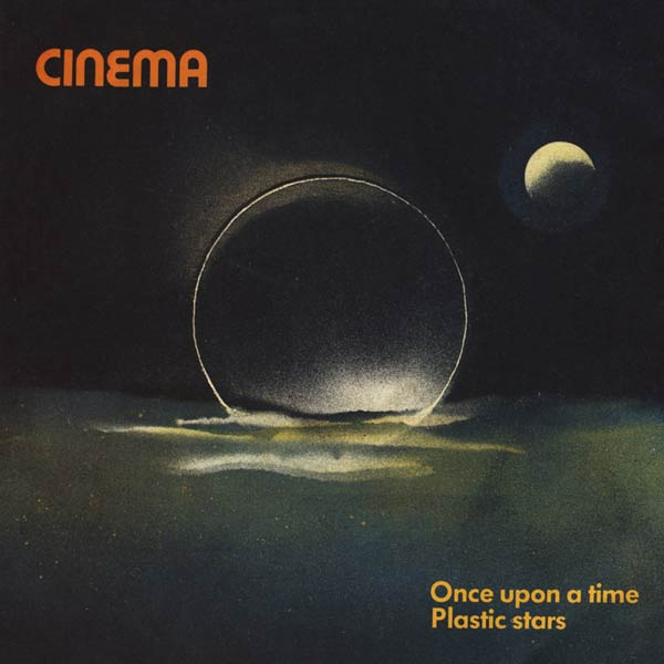 Cinema – Once Upon a Time. Reinhören im Cinema Online Shop.
